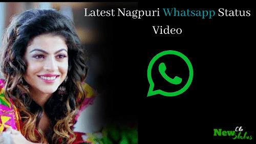 Latest Nagpuri Whatsapp Status Video