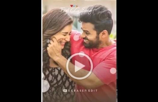 Bangew Prem Rogi Mola Pyar Hoge New CG Song