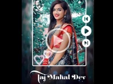 Mor Deewani Re CG Video Status