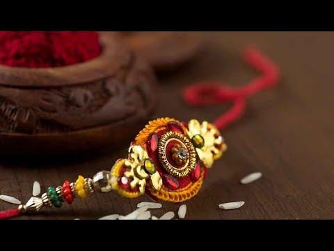 CG Raksha Bandhan Status 2021